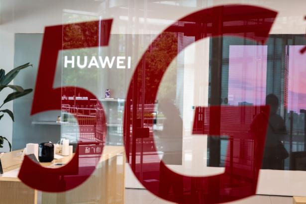 Canada Telecom Firms Skip Huawei For 5G