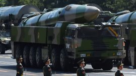 China Needs to Develop More Nukes to Counter the US: Editor of Chinese State-Run Newspaper