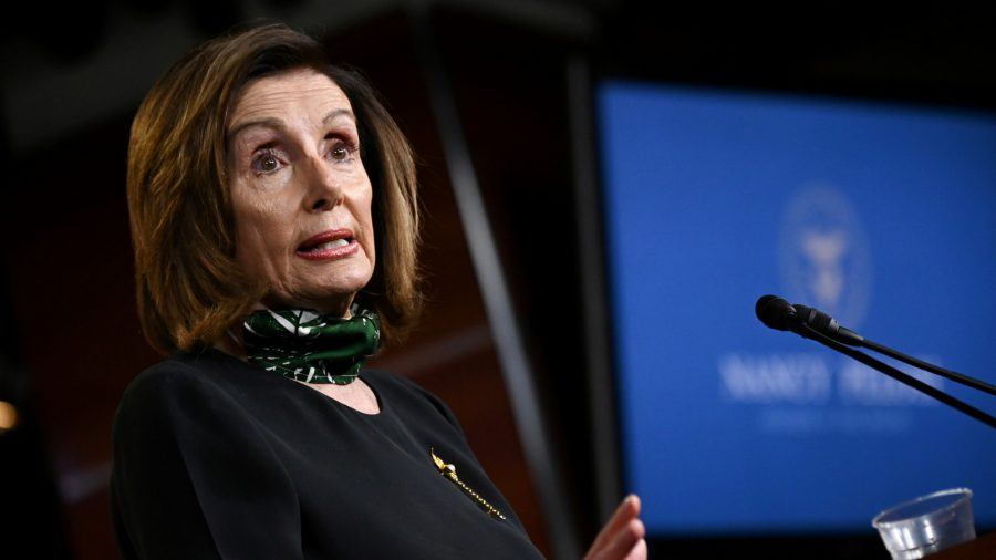 Pelosi Formally Authorizes Remote Voting for House Members for 45 Days