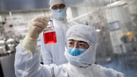 China in Focus (May 8): China's Vaccine Scandals