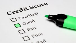 Watch Your Credit Score, Even with Relief, Says Expert
