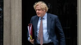UK to Announce Laws to Prevent Foreign Takeovers Posing National Security Risk: Times