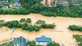 China In Focus (June 24): Massive Flooding to Get Worse