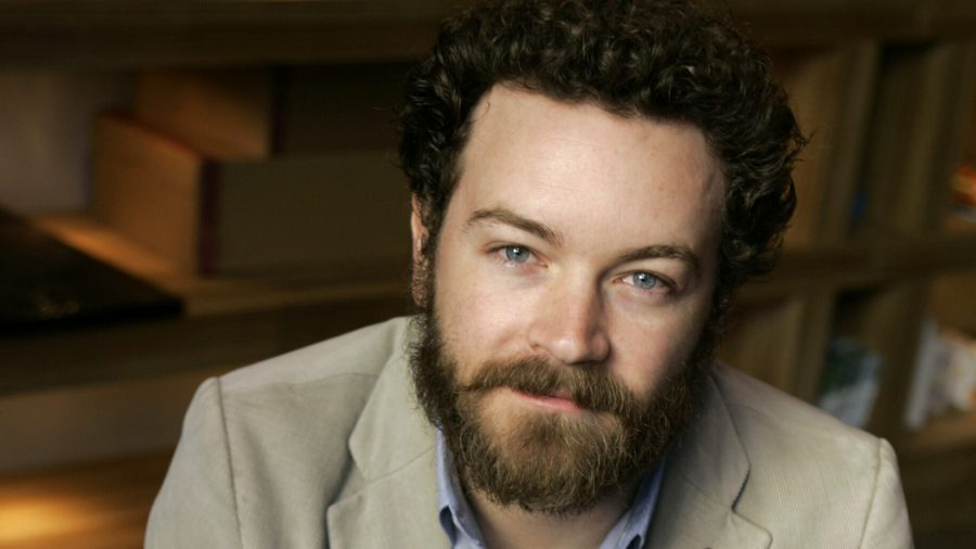 'That 70S Show' Actor Danny Masterson Charged in 3 Rapes