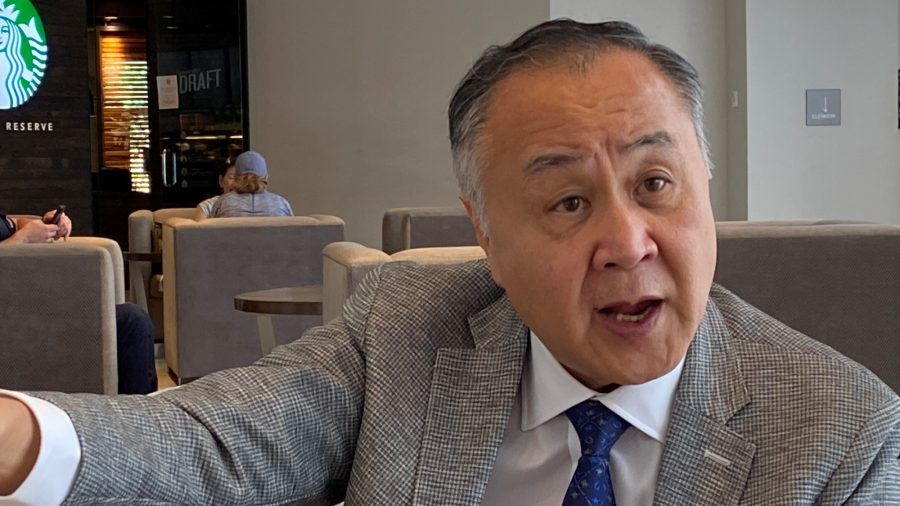 Hong Kong Businessman Plans to Topple the Chinese Communist Party With Congress, RICO, and the US Courts