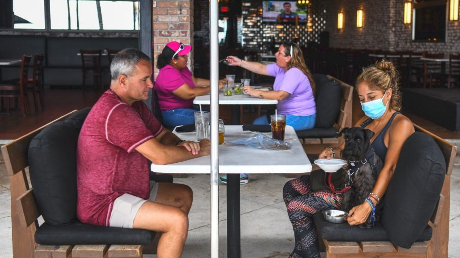 Florida Suspends All Alcohol Consumption at Bars After Increase in COVID-19 Cases