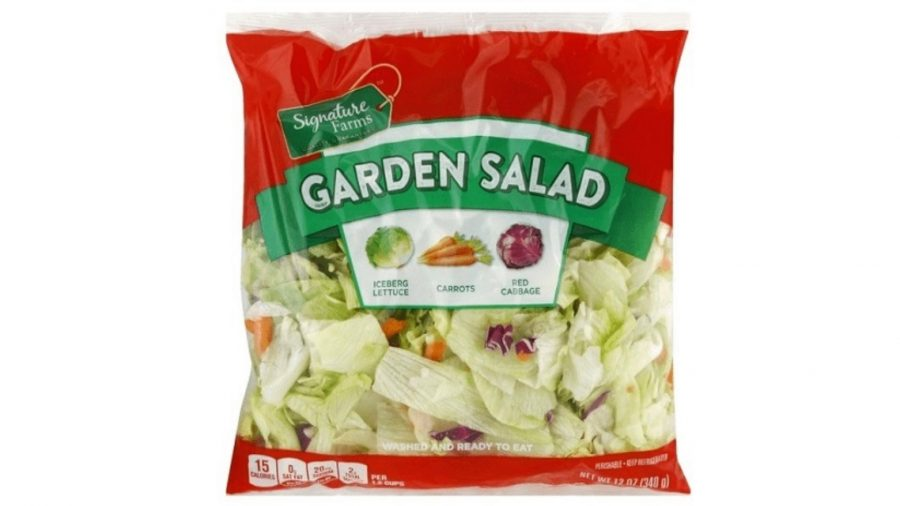 Multi-State Cyclospora Outbreak Linked to Bagged Salad Mixes