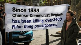 Past and Present: The CCP's Suppression of Spiritual Belief