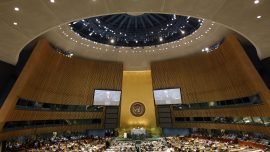 How China Infiltrated the United Nations