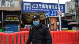China's Official Narrative on Wuhan Wet Market Contradicted by Leaked Document