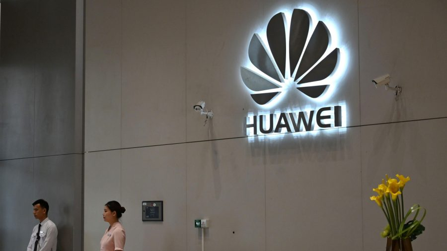 FCC Formally Declares Huawei, ZTE as National Security Threats