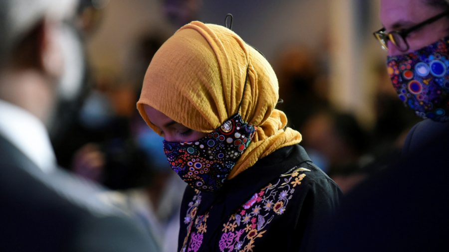 Minnesota's Ilhan Omar's Father Dies From COVID-19