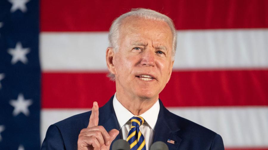 Ex-Bush Officials Launch Super PAC Backing Biden