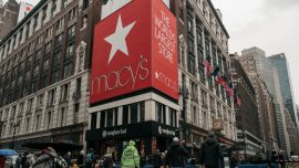 Reopened Macy's Stores Are Performing Better Than Expected