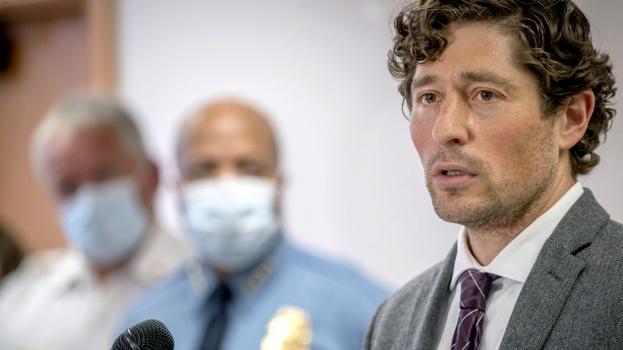 Minneapolis Mayor Opposes City Council's Pledge to Disband Police Force