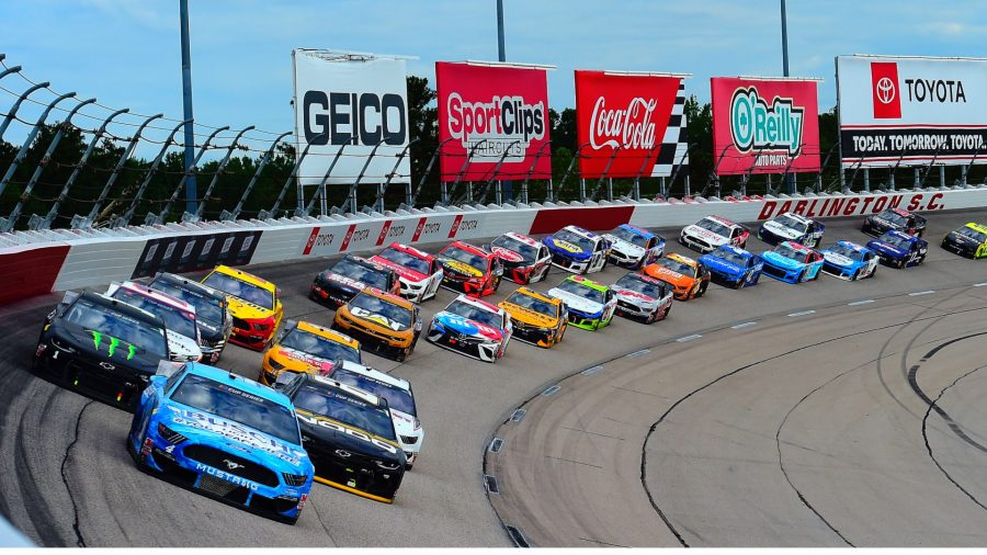 NASCAR announces plans to welcome back fans at select tracks #103146