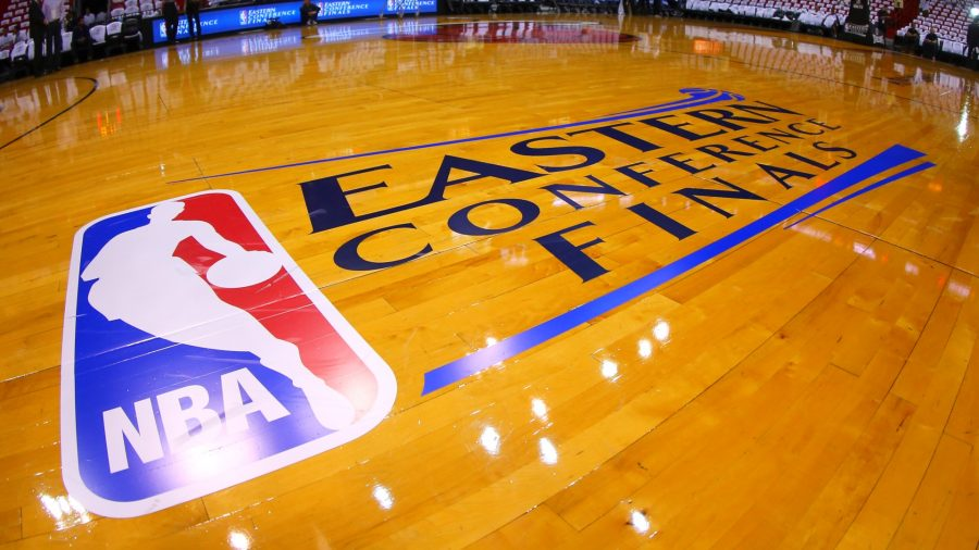 NBA to Paint 'Black Lives Matter' at Walt Disney World Resort Florida Courts