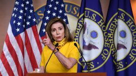 Group of Democrats Urge Pelosi to Pass Smaller Bill on Unemployment Benefits