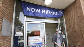 NTD Business (Aug. 7): Unemployment Rate Falls