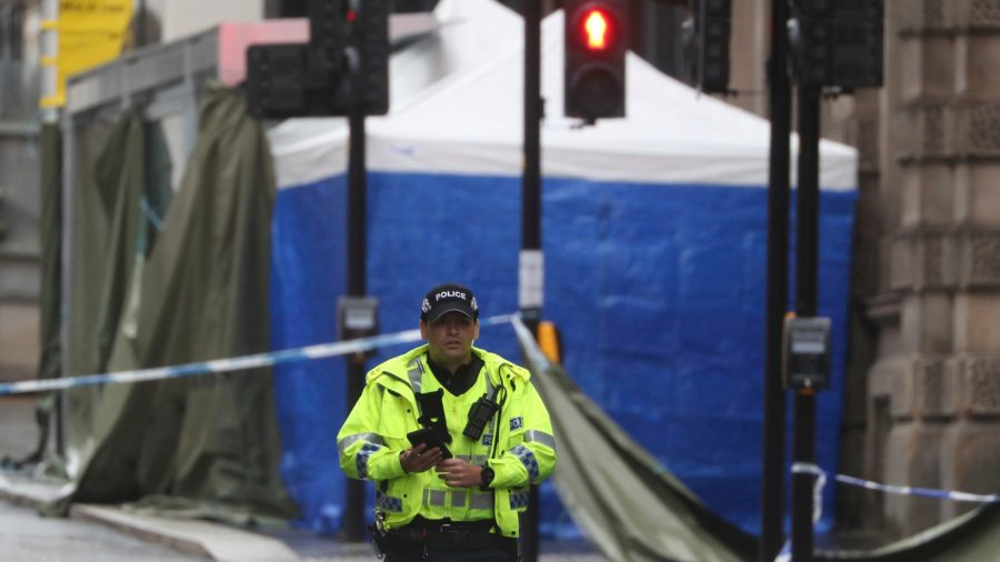 Police in Scotland Name Suspect in Glasgow Stabbings