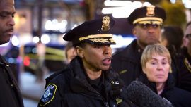 Seattle Police Chief to Resign Following Department Cuts
