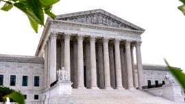 Supreme Court Upholds Cellphone Robocall Ban