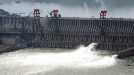 China In Focus (July 10): Dam Makes Flood Power 25 Times Stronger