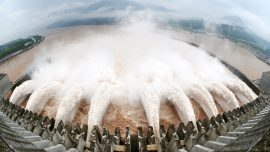 China in Focus (June 29): Three Gorges Dam Discharged, Leaked Document Shows