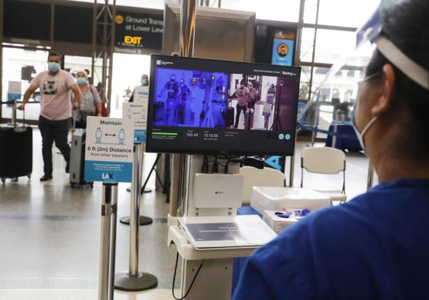 Travel-Virus