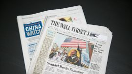 China in Focus (June 9): CCP Spends Millions on Propaganda in US News