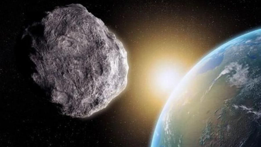 3 Huge Asteroids to Make 'Close Approach' With Earth in Coming Days