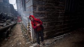 Chinese Premier: 40 Percent Living In Poverty
