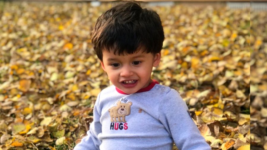 Missing Special Needs Toddler Prompts Massive Search in Colorado