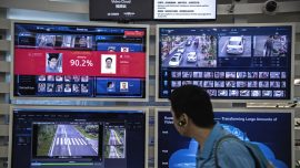 China in Focus (June 15): China Steps Up Mass Surveillance
