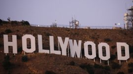 Bill Aims to Break Chinese Censorship In Hollywood