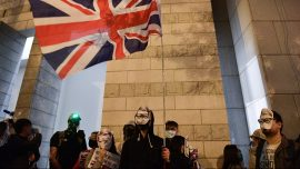 UK Plans to Change Immigration Rules for Hong Kong