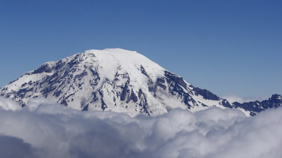 Body of One of 3 Missing Men Found on Mount Rainier