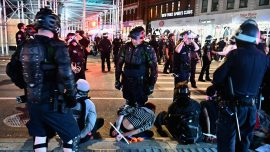 DOJ Has Brought Charges in 150 Federal Cases Linked to Rioting, US Attorney Says