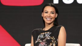 Sheriff: 'Glee' Actress Naya Rivera Missing in California Lake