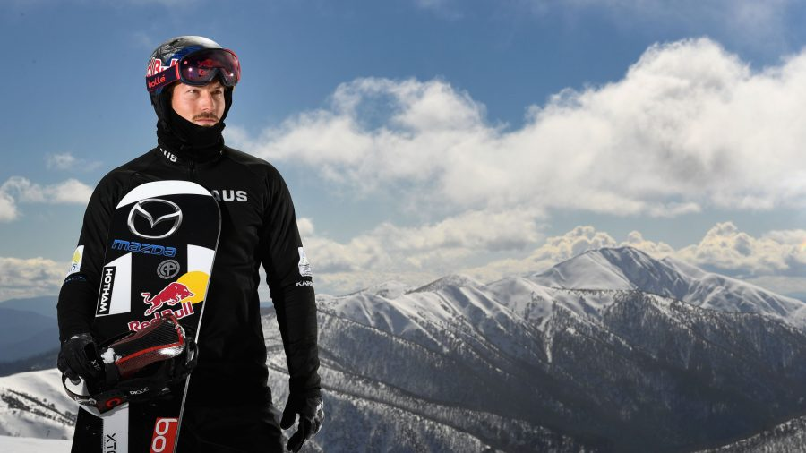 Two-Time World Champion Snowboarder Alex Pullin Dies in Spearfishing Accident