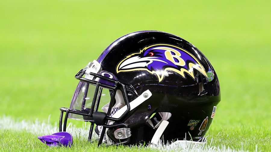 Baltimore Ravens Superfan Mo Gaba Has Died at 14