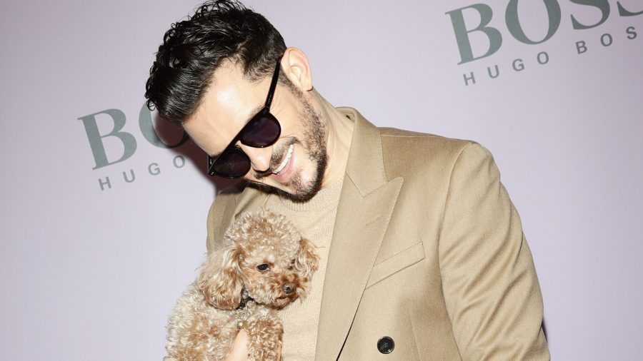 Orlando Bloom Needs Your Help to Find His Dog