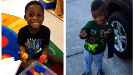 Missing 5-Year-Old Florida Boy Found Dead in Lake Lelia; Mother Facing Charges