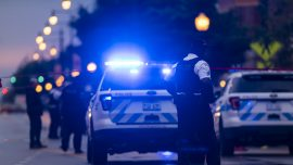 64 Shot, 5 Fatally, Across Chicago Over the Weekend: Police