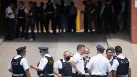34 Shot, 9 Fatally, Over Weekend in Chicago: Police