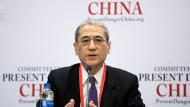 Gordon Chang: On the Hong Kong Security Law, the India China Standoff, and Banning TikTok