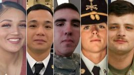 Here's What We Know About Eight of the Soldiers Who Have Died This Year at Fort Hood