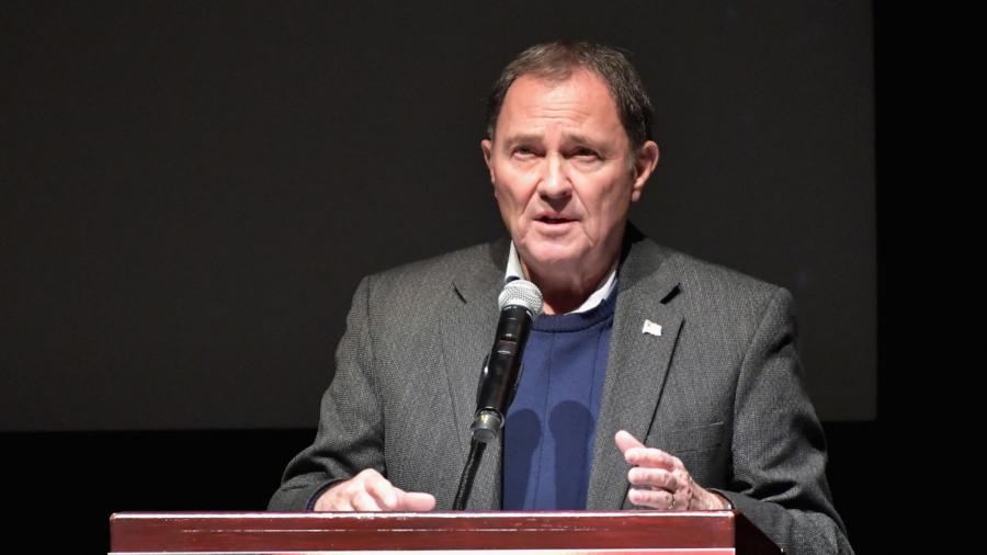 Utah Governor Declares State of Emergency Over Violent Demonstrations