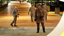 Governor Extends State of Emergency, Order for National Guard Troops in Atlanta
