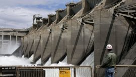 Evaluating the Future of Dams in the US